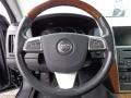 2008 STS 4 V8 AWD Steering Wheel