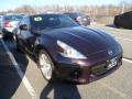 2010 Black Cherry Nissan 370Z Touring Coupe #89518779