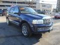 2009 Dark Blue Pearl Metallic Lincoln Navigator 4x4 #89518882
