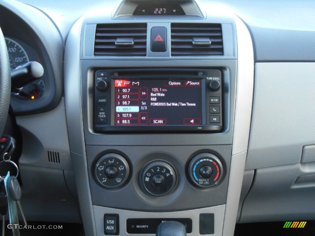 2014 Toyota Corolla L Le S Special Edition Html Autos Post