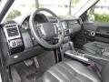2008 Zermatt Silver Metallic Land Rover Range Rover V8 Supercharged  photo #12