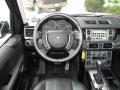 2008 Zermatt Silver Metallic Land Rover Range Rover V8 Supercharged  photo #13