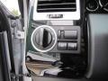 2008 Zermatt Silver Metallic Land Rover Range Rover V8 Supercharged  photo #36