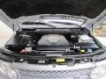 2008 Zermatt Silver Metallic Land Rover Range Rover V8 Supercharged  photo #45