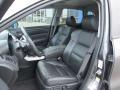 Ebony Front Seat Photo for 2008 Acura RDX #89558632
