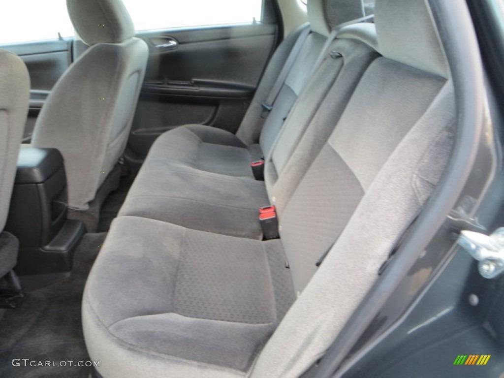 2013 Chevrolet Impala Lt Interior Color Photos