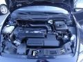 2009 S40 T5 R-Design 2.4 Liter DOHC 20 Valve CVVT Inline 5 Cylinder Engine