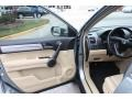 2010 Opal Sage Metallic Honda CR-V EX-L  photo #9
