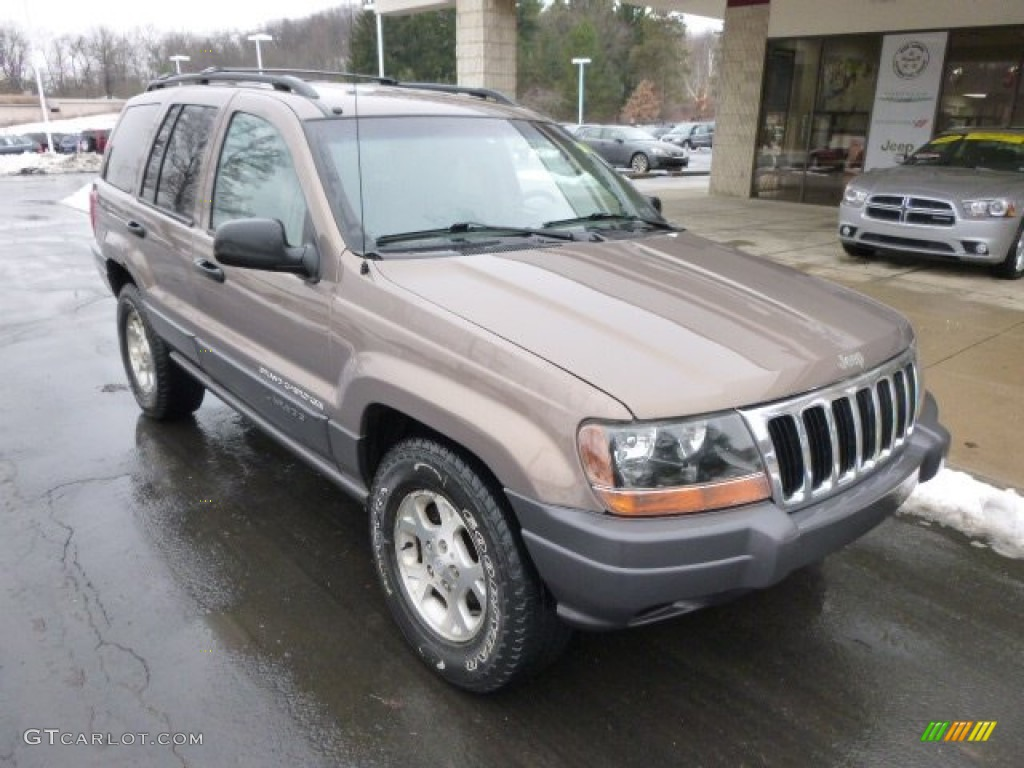 2001 jeep grand cherokee laredo 4x4 exterior photos. Black Bedroom Furniture Sets. Home Design Ideas
