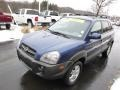 Nautical Blue Metallic 2006 Hyundai Tucson Gallery