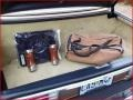 Champagne Metallic - SL Class 380 SL Roadster Photo No. 19