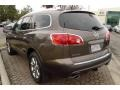 2009 Cocoa Metallic Buick Enclave CXL AWD  photo #4