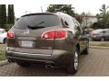 2009 Cocoa Metallic Buick Enclave CXL AWD  photo #5