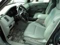 2005 Honda Pilot Gray Interior Prime Interior Photo