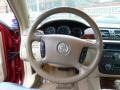 Cashmere Steering Wheel Photo for 2006 Buick Lucerne #89618280