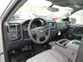 Jet Black/Dark Ash Prime Interior Photo for 2014 Chevrolet Silverado 1500 #89618642