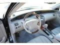 Taupe 2003 Toyota Avalon Interiors