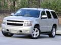 2007 Gold Mist Metallic Chevrolet Tahoe LTZ #89629738