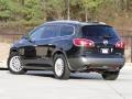 2009 Carbon Black Metallic Buick Enclave CXL  photo #5