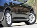 2009 Carbon Black Metallic Buick Enclave CXL  photo #8