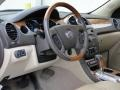 2009 Carbon Black Metallic Buick Enclave CXL  photo #37