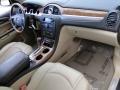 2009 Carbon Black Metallic Buick Enclave CXL  photo #40