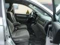 2011 Alabaster Silver Metallic Honda CR-V EX 4WD  photo #9