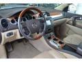 2009 White Opal Buick Enclave CXL AWD  photo #10