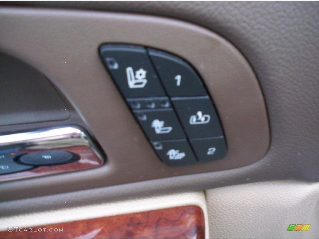 2013 Silverado 1500 LTZ Extended Cab 4x4 - Deep Ruby Metallic / Light Cashmere/Dark Cashmere photo #30