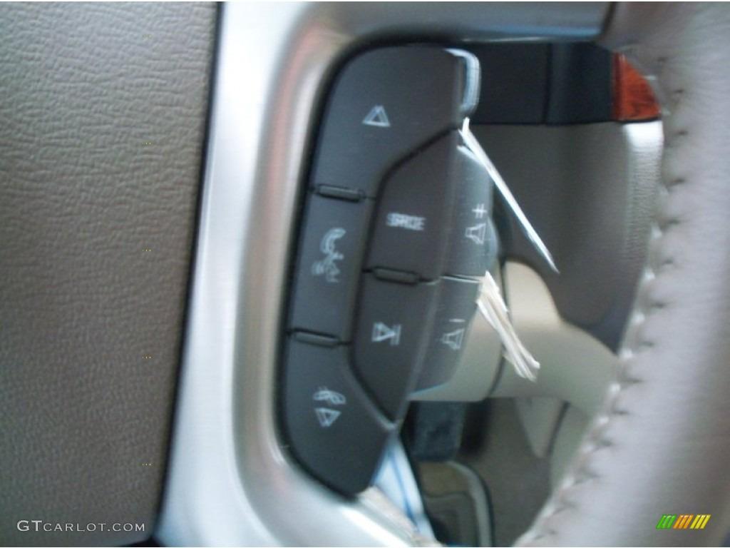 2013 Silverado 1500 LTZ Extended Cab 4x4 - Deep Ruby Metallic / Light Cashmere/Dark Cashmere photo #39