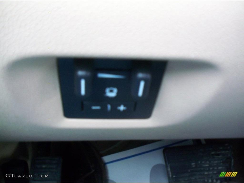 2013 Silverado 1500 LTZ Extended Cab 4x4 - Deep Ruby Metallic / Light Cashmere/Dark Cashmere photo #41