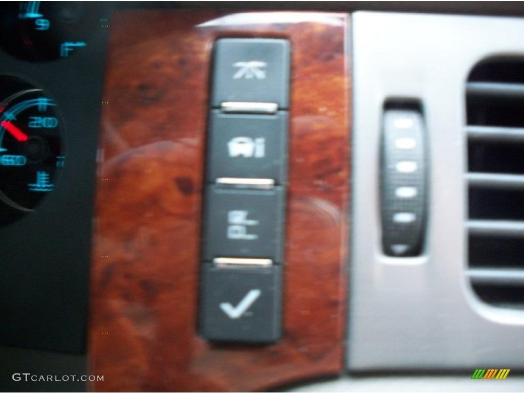 2013 Silverado 1500 LTZ Extended Cab 4x4 - Deep Ruby Metallic / Light Cashmere/Dark Cashmere photo #43
