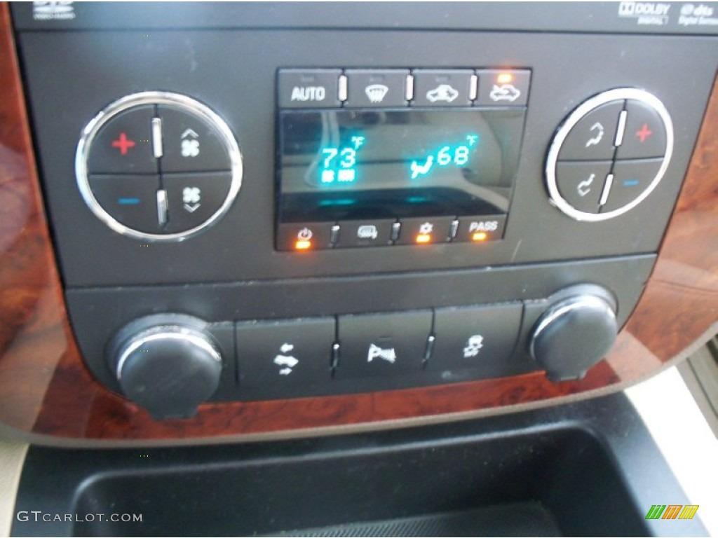 2013 Silverado 1500 LTZ Extended Cab 4x4 - Deep Ruby Metallic / Light Cashmere/Dark Cashmere photo #44