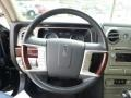 Light Stone Steering Wheel Photo for 2008 Lincoln MKZ #89659521