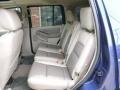 2006 Ford Explorer Stone Interior Rear Seat Photo