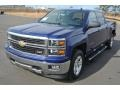 Blue Topaz Metallic 2014 Chevrolet Silverado 1500 Gallery