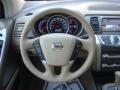 2011 Glacier White Pearl Nissan Murano SV AWD  photo #19