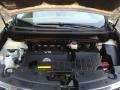 2011 Glacier White Pearl Nissan Murano SV AWD  photo #30
