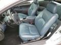 Midnight Front Seat Photo for 2003 Mitsubishi Eclipse #89661303