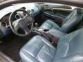 Midnight Prime Interior Photo for 2003 Mitsubishi Eclipse #89661324