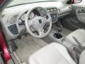 Titanium 2003 Acura RSX Interiors