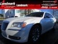 2011 Bright White Chrysler 300 Limited #89673964