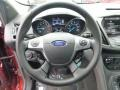 2014 Sunset Ford Escape SE 1.6L EcoBoost 4WD  photo #12