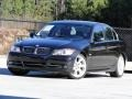 Black Sapphire Metallic 2007 BMW 3 Series Gallery