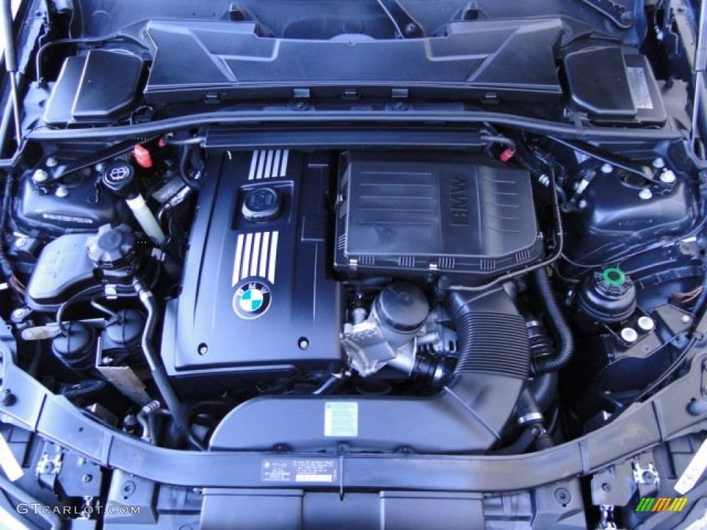 2007 bmw 3 series 335i sedan engine photos. Black Bedroom Furniture Sets. Home Design Ideas