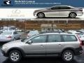 Oyster Grey Metallic 2008 Volvo XC70 AWD