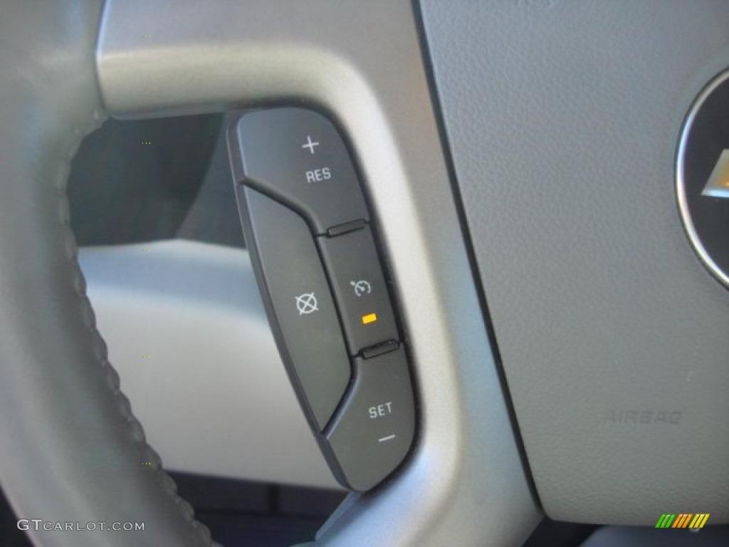 2012 Silverado 1500 LT Crew Cab 4x4 - Imperial Blue Metallic / Light Titanium/Dark Titanium photo #22