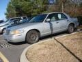 Front 3/4 View of 2001 Grand Marquis GS