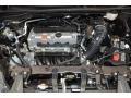 2014 Urban Titanium Metallic Honda CR-V EX  photo #33