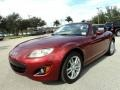 Copper Red Mica 2009 Mazda MX-5 Miata Gallery